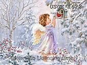 Dona Gelsinger, CHRISTMAS CHILDREN, WEIHNACHTEN KINDER, NAVIDAD NIÑOS, paintings+++++,USGE1622,#xk#