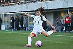 Nahomi Kawasumi (Leonessa), .DECEMBER 24, 2012 - Football /Soccer : .The 34 Empress's Cup .between INAC Kobe Leonessa 1-0 Jef United Ichihara Chiba Ladies .at NACK5 Stadium Omiya, Saitama, Japan. .(Photo by YUTAKA/AFLO SPORT)