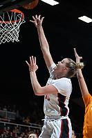 Stanford Basketball W v Tennessee, December 18, 2019