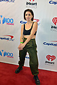 SUNRISE, FLORIDA - DECEMBER 22: Chelsea Lee of Shaed  attends Y100's Jingle Ball 2019 Presented by Capital One at BB&T Center on December 22, 2019 in Sunrise, Florida. ( Photo by Johnny Louis / jlnphotography.com )