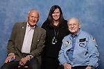 Alan Bean & Buzz Aldrin