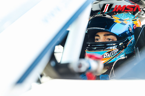 #40 Policaro Motorsport, Porsche 991 / 2019, GT3CP: Ethan Simioni