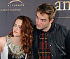 "KRISTEN STEWART AND ROBERT PATTINSON.attend the 'The Twilight Saga: Breaking Dawn - Part 2' Photocall at the Villamagna Hotel, Madrid_15/11/2012.Mandatory Credit Photo: ©NEWSPIX INTERNATIONAL..**ALL FEES PAYABLE TO: ""NEWSPIX INTERNATIONAL""**..IMMEDIATE CONFIRMATION OF USAGE REQUIRED:.Newspix International, 31 Chinnery Hill, Bishop's Stortford, ENGLAND CM23 3PS.Tel:+441279 324672  ; Fax: +441279656877.Mobile:  07775681153.e-mail: info@newspixinternational.co.uk"