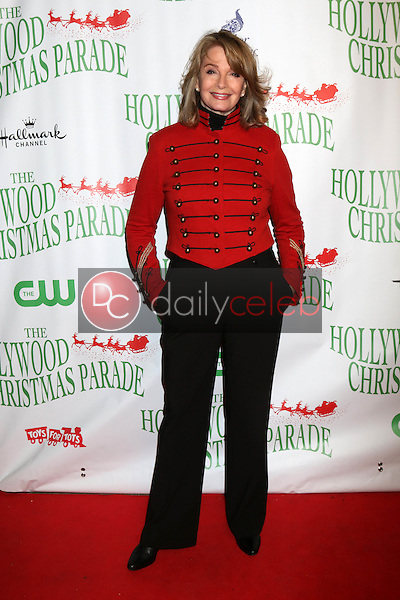 Deidre Hall<br /> at the 85th Annual Hollywood Christmas Parade, Hollywood Boulevard, Hollywood, CA 11-27-16<br /> David Edwards/DailyCeleb.com 818-249-4998