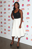 Jamelia arriving at for Lorraine's High Street Fashion Awards 2014, at Vinopolis, London. 21/05/2014 Picture by: Alexandra Glen / Featureflash