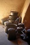 POTS 'n' PANS at BENT's OLD FORT