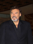 Days Of Our Lives National Tour - Joseph Mascolo on September 23, 2012 at The Shops at Mohegan Sun, Uncasville, Connecticut. (Photo by Sue Coflin/Max Photos)