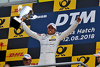 2018 DTM at Brands Hatch