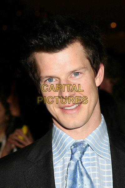 ERIC MABIUS.The 8th Annual Family Television Awards at the Beverly Hilton Hotel, Beverly Hills, California, USA..November 29th, 2006.headshot portrait.CAP/ADM/BP.©Byron Purvis/AdMedia/Capital Pictures