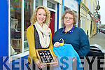 Budget Busters Listowel - Sharon O'Shaughnessy1801 Vintage Jewellery Listowel and Patricia Bowen Craft Worker We have a great collection of local crafters all coming together under one roof so great gifts!  It is a great way of seeing what people in the community are working on as well