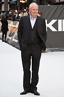 "Jim Broadbent<br /> at the World Premiere of  ""King of Thieves"", Vue Cinema Leicester Square, London<br /> <br /> ©Ash Knotek  D3429  12/09/2018"