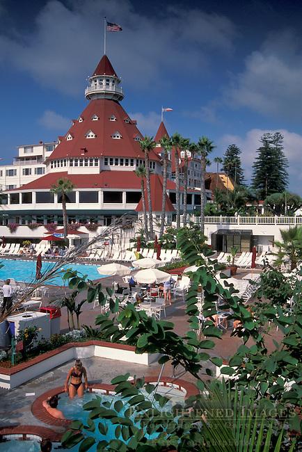 Hotel del Coronado,+Coronado San Diego County, CALIFORNIA