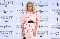 Lydia Bright<br /> at the launch party for Comedy Central's FriendsFest, presented by The Luna Cinema at Haggerston Park.<br /> <br /> ©Ash Knotek  D3146  23/08/2016