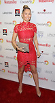 Kym Johnson attends the 14th Annual Red Dress Awards presented by Woman's Day Magazine at Jazz at Lincoln Center Appel Room on February 7, 2017 in New York City.
