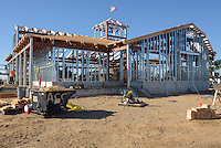 2015-11-03 Meigs Point Nature Center Progress Photo Submission 09 | Hammonasset  Beach SP