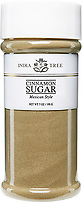 India Tree Cinnamon Sugar, India Tree Specialty & Coffee Sugars