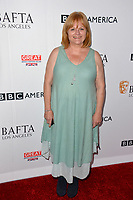 Lesley Nicol at the BAFTA Los Angeles BBC America TV Tea Party 2017 at The Beverly Hilton Hotel, Beverly Hills, USA 16 September  2017<br /> Picture: Paul Smith/Featureflash/SilverHub 0208 004 5359 sales@silverhubmedia.com