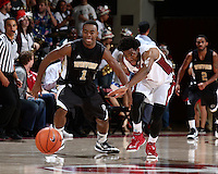 111414 Stanford vs Wofford