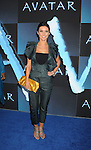 """HOLLYWOOD, CA. - December 16: Audrina Patridge attends the Los Angeles premiere of """"Avatar"""" at Grauman's Chinese Theatre on December 16, 2009 in Hollywood, California."""