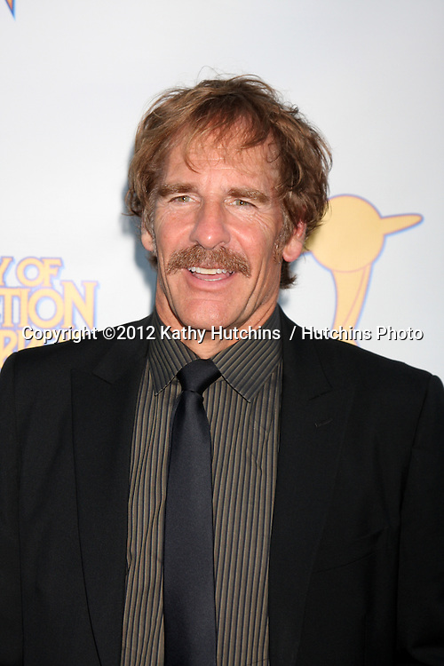 LOS ANGELES - JUL 26:  Scott Bakula arrives at the 2012 Saturn Awards at Castaways on July 26, 2012 in Burbank, CA