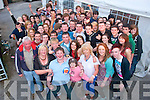 5613-5616.---------.18 wishes.---------.Dano Carmody,Cloghers,Tralee(front centre)celebrated his 18th birthday at his home last Wednesday June 29th last with his parents Maurice&Kate,brother Terrance and many friends and family.