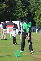 Sean Ryan Irish Open Range