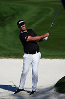 Scott Piercy (USA) In action during the final round of the Waste Management Phoenix Open, TPC Scottsdale, Phoenix, Arizona, USA. 01/02/2020<br /> Picture: Golffile | Phil INGLIS<br /> <br /> <br /> All photo usage must carry mandatory copyright credit (© Golffile | Phil Inglis)