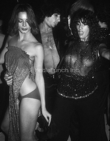 Studio 54 1978<br />