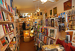 Pilgrim's Way bookshop in Carmel