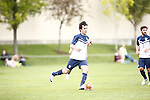 16mSOC Blue and White 212<br /> <br /> 16mSOC Blue and White<br /> <br /> May 6, 2016<br /> <br /> Photography by Aaron Cornia/BYU<br /> <br /> Copyright BYU Photo 2016<br /> All Rights Reserved<br /> photo@byu.edu  <br /> (801)422-7322