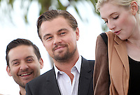 The Great Gatsby - Photocall - 66th Cannes Film Festival