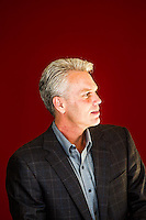 Portraits of Brad Smith - Intuit CEO - 2012