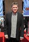 Craig Ferguson arriving at Twentieth Century Fox Los Angeles premiere of How To Train Your Dragon 2 held at Regency Village Theater June 8,, 2014.