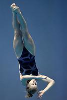 Helle Tuxen NOR Norway <br /> Gwangju South Korea 18/07/2019<br /> Women's 3m Springboard  Preliminary <br /> 18th FINA World Aquatics Championships<br /> Nambu University Aquatics Center  <br /> Photo © Andrea Staccioli / Deepbluemedia / Insidefoto