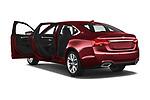 Car images of 2020 Chevrolet Impala Premier 4 Door Sedan Doors