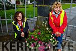 Tina Wallace and Linda Baker of the Ardfert Community Association