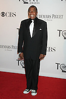 Ben Vereen at the 66th Annual Tony Awards at The Beacon Theatre on June 10, 2012 in New York City. Credit: RW/MediaPunch Inc. NORTEPHOTO.COM