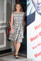 """American actress and director, Jodie Foster during the presentation of the film """"Money Monster"""" in Madrid. May 18, 2016. (ALTERPHOTOS/Borja B.Hojas) /NortePhoto.com"""