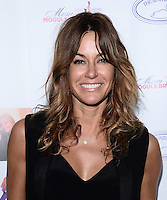 NEW YORK, NY - MAY 07: Kelly Bensimon attends 2014 Mom Mogul Breakfast at The Water Club on May 7, 2014 in New York City ©HP/Starlitepics