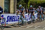Michal Golas (OPQ)Amstel Gold Race, 20th April 2014, Photo by Thomas van Bracht / www.pelotonphotos.com