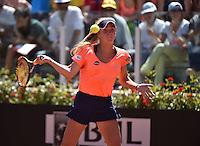 ELINA SVITOLINA (UKR)<br /> <br /> Tennis - Internazionali BNL d'Italia  2015 - ATP 1000 - WTA Premier -  Rome - Italy - 2015<br /> &copy; TENNIS PHOTO NETWORK