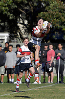 20170812 College Rugby - Scots College v Wellington College