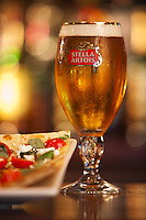 Menu item from Kips Pub in Minnetonka, MN by Minneapolis commercial photographer James Michael Kruger.