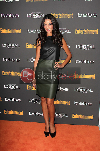Terri Seymour<br />