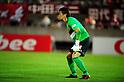 Seigo Narazaki (Grampus), SEPTEMBER 18, 2011 - Football / Soccer : 2011 J.League Division 1 match between Kashima Antlers 1-1 Nagoya Grampus Eight at Kashima Soccer Stadium in Ibaraki, Japan. (Photo by AFLO)