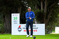 Michael Hendry. Day two of the Jennian Homes Charles Tour / Brian Green Property Group New Zealand Super 6s at Manawatu Golf Club in Palmerston North, New Zealand on Friday, 6 March 2020. Photo: Dave Lintott / lintottphoto.co.nz