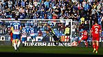 Pablo Sarabia, RCD Espanyol 0 v 2 Sevilla FC, Jornada 20, RCDE Stadium, La Liga Santander 2017/2018. Barcelona. Photo Martin Seras Lima