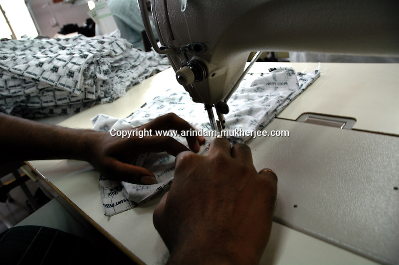 Indian Textile is now the second largest industry after agriculture involving 35 million people. After lifting of quota system in textile export on 1st january 2005. Tirupur has become the biggest foreign currency earning town of India.