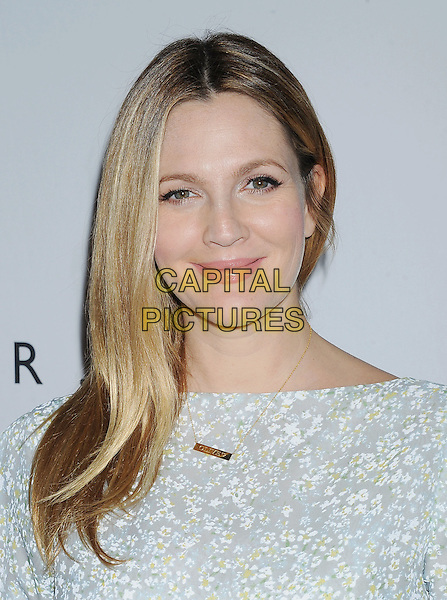 CULVER CITY, CA., - NOVEMBER 09: Drew Barrymore at the 2nd Annual Baby2Baby Gala The Book Bindery on November 9th, 2013 in Culver City, California, USA.<br /> CAP/ROT/TM<br /> &copy;Tony Michaels/Roth Stock/Capital Pictures