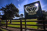 Golf - Foxton Golf Course, 14 May 2020